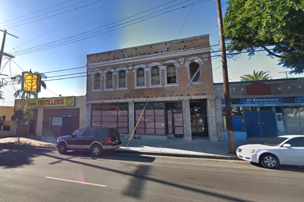 A MasterChef Latino Vet Returns to Boyle Heights With Big Restaurant Plans