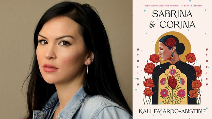 In 'Sabrina & Corina,' Kali Fajardo-Anstine Writes A Love Letter To Chicanas Of The Southwest