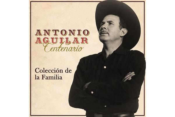 Craft Latino Kicks Off Celebration For Icon Antonio Aguilar's Centennial