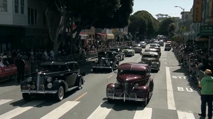 Lowriders Have Become A Carnaval San Francisco Grand Parade Tradition