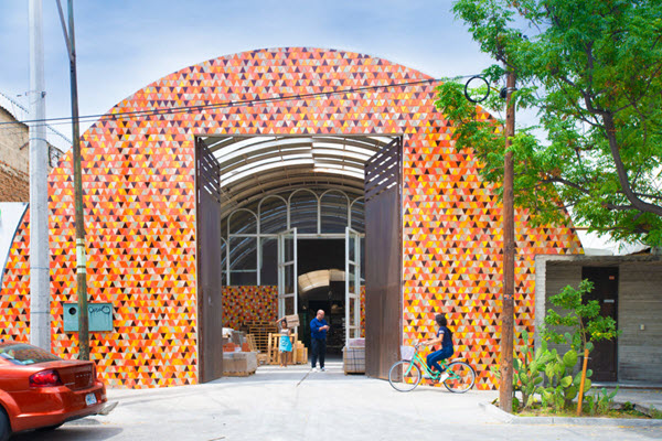 The Mexican Ceramic Factory Reshaping Dallas, One Tile At a Time
