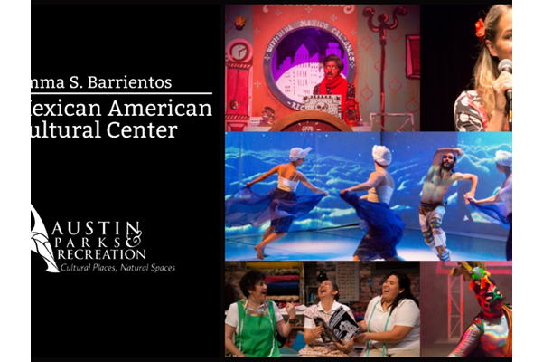 Austin MACC Taking Applications For Artist Residency Program
