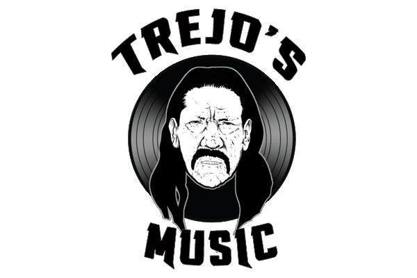 """Danny Trejo Announces Trejo's Music Venture & """"Chicano Soul Shop Vol. 1"""" Album"""