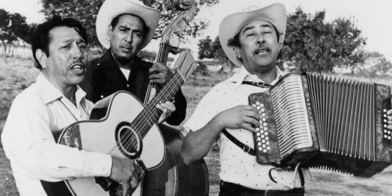 Little Joe and Rhapsody to perform after special screenings of two Tex-Mex Norteña documentaries