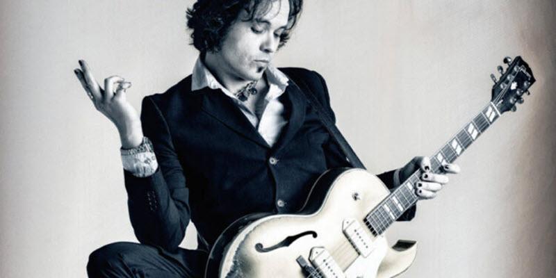 Spanish guitarist El Twanguero brought rock, flamenco, blues to The Palms