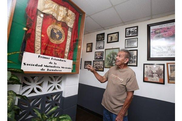 Hispanic hub: Waco Mutualista marks 95 years bringing community together