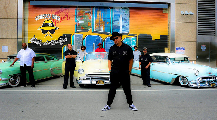 "Podcast Interview with Joey ""Jam"" Flores on the History of Lowrider Magazine"