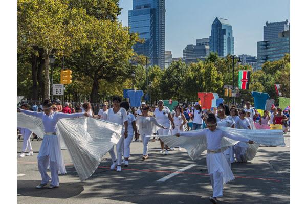 2019 Hispanic Heritage Month In Philadelphia
