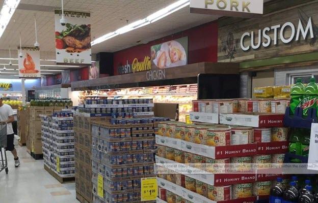 Bravo Supermarkets is growing in Hillsborough to match booming Hispanic population