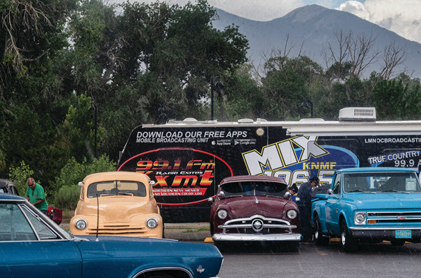 Super Save Car Show featured gleaming rides to remember