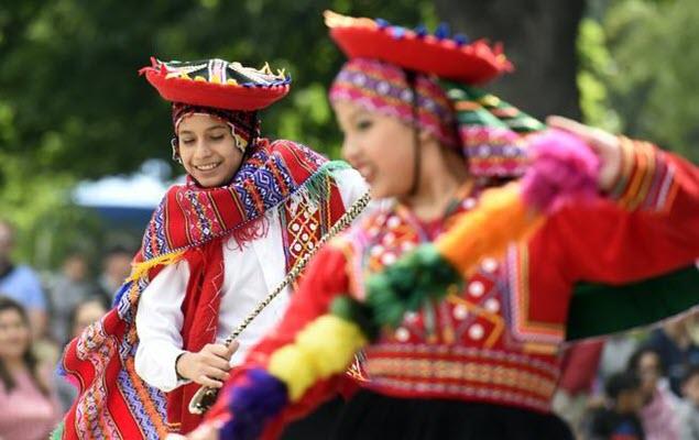 Colorado Latino Festival returns to Boulder on Sunday