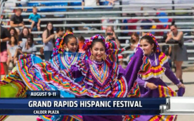 Upcoming festival showcases West Michigan's Hispanic culture