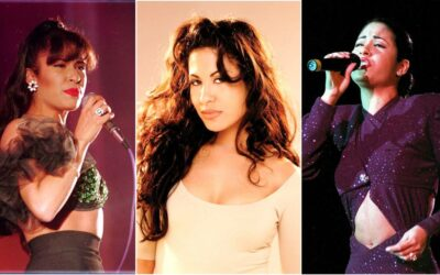 Selena tribute in Fresno to feature a look-alike contest. All welcome to participate