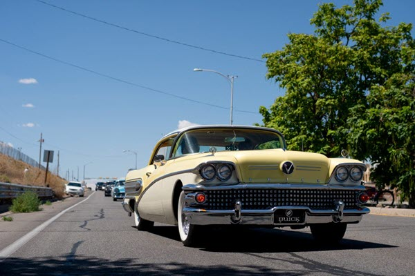 The 'Lowrider Capital of the World' is seeing a rolling revival—thanks to local pride, pageantry, and hydraulics