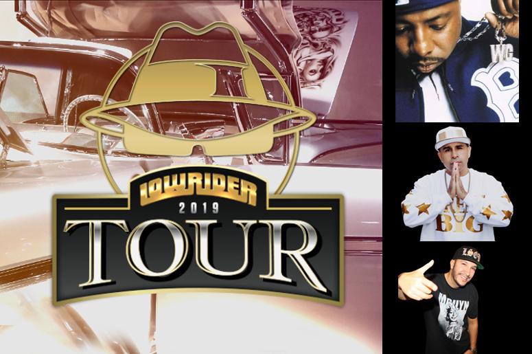 The Lowrider Las Vegas Super Show