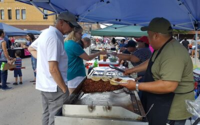 ¡Viva Perry! Latino Festival blessed with perfect weather, relaxed mood