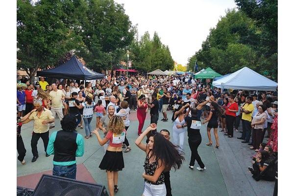 Latino Fest Boise