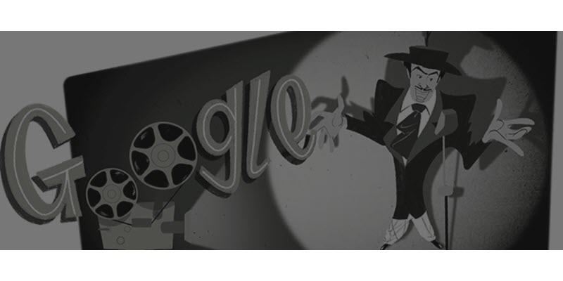 Google celebrates Mexican actor Germán Valdés's 104th Birthday