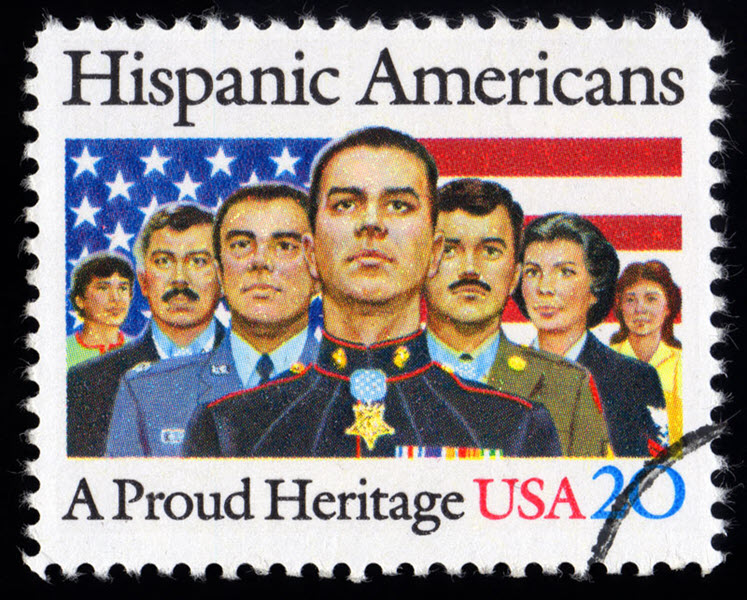 Mi Herencia Hispana event celebrates Hispanic heritage