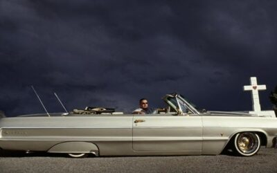 New Mexico's lowrider culture at Albuquerque Museum's 3rd Thursday event