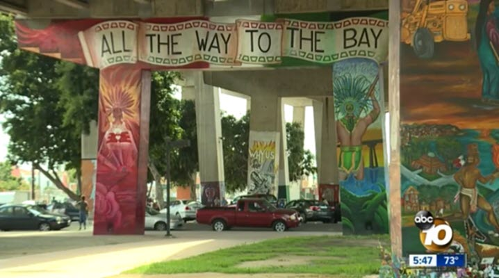 Chicano Park approaches 50th anniversary: Celebrating Community