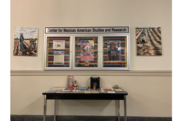 Mexican American Student Association (MASA)