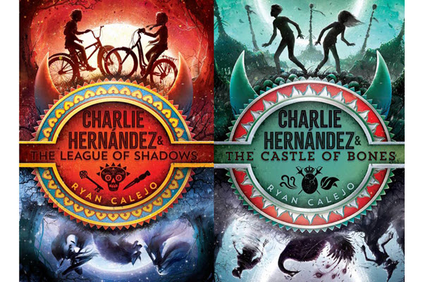 Hispanic Myths, Legends Run Amok In Miami Author's Kids Series