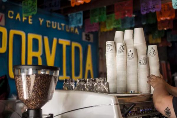 Por Vida Coffee To Begin Roasting Operations in Barrio Logan
