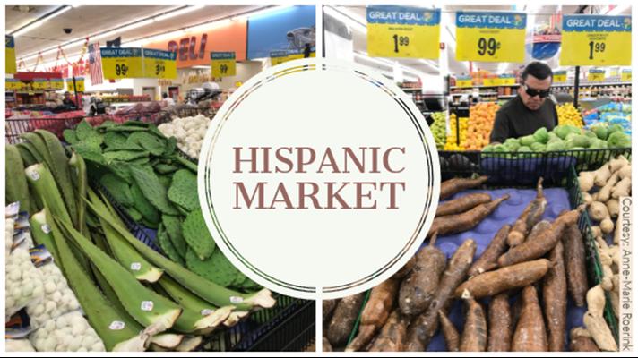 Hispanic Market: Making sense of the growth