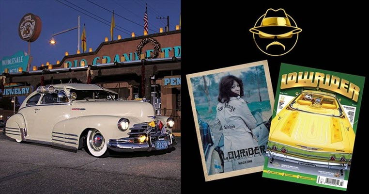 End Of An Era As Lowrider Magazine Will Cease Printing After 42 Years